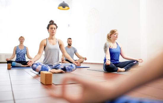 Yoga | Yoga-Klassen